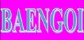 Baengoi - Book 1